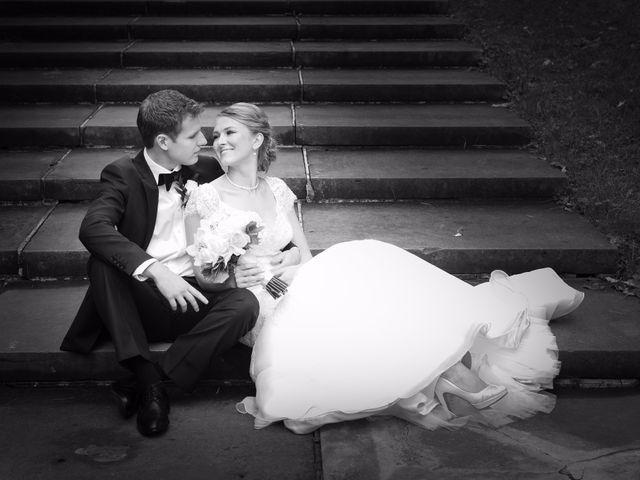 The wedding of Kamila and Jakub