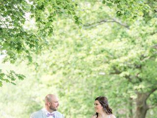 The wedding of Katelyn and Jordan 3