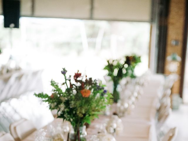 Jesse and Jane's wedding in Lumby, British Columbia 8