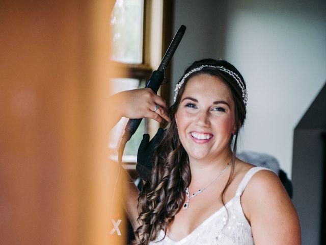 Jesse and Jane's wedding in Lumby, British Columbia 17