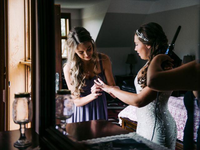 Jesse and Jane's wedding in Lumby, British Columbia 19