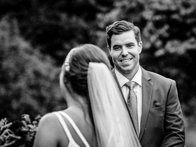 Jesse and Jane's wedding in Lumby, British Columbia 34
