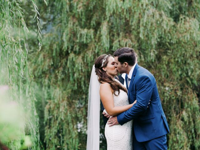 Jesse and Jane's wedding in Lumby, British Columbia 43