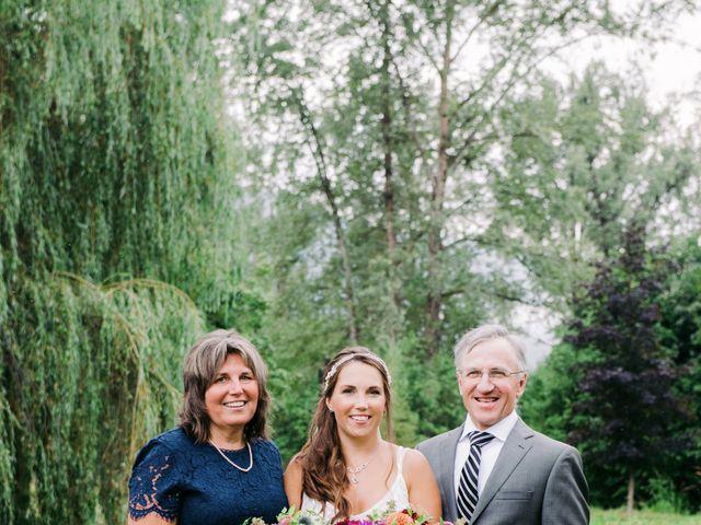Jesse and Jane's wedding in Lumby, British Columbia 49