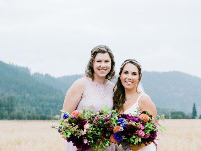 Jesse and Jane's wedding in Lumby, British Columbia 51