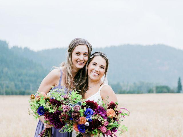 Jesse and Jane's wedding in Lumby, British Columbia 52