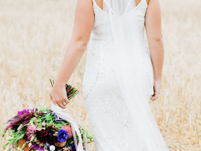 Jesse and Jane's wedding in Lumby, British Columbia 54