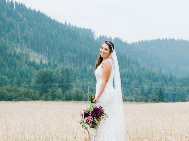 Jesse and Jane's wedding in Lumby, British Columbia 55
