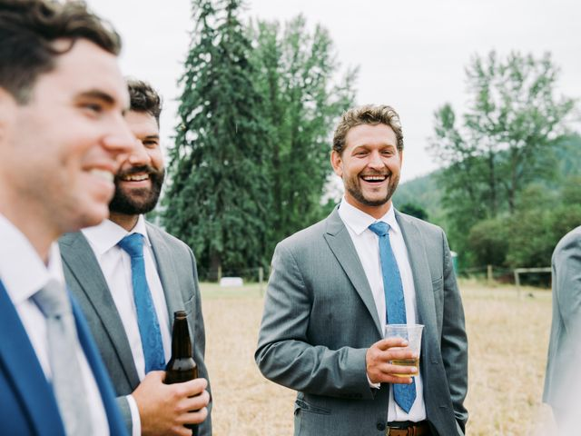 Jesse and Jane's wedding in Lumby, British Columbia 56