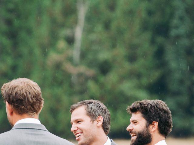 Jesse and Jane's wedding in Lumby, British Columbia 57