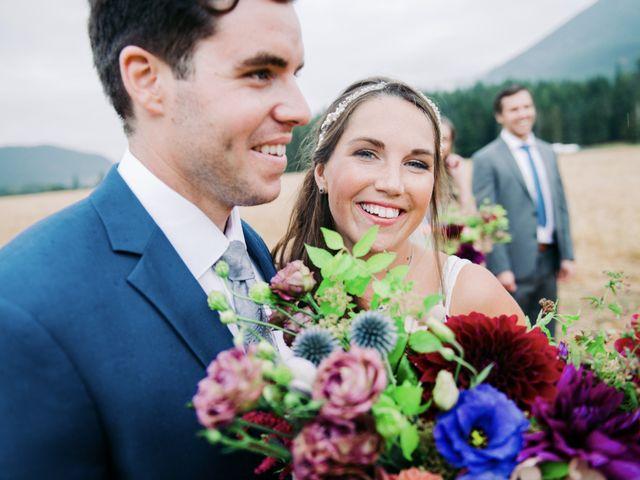 Jesse and Jane's wedding in Lumby, British Columbia 60