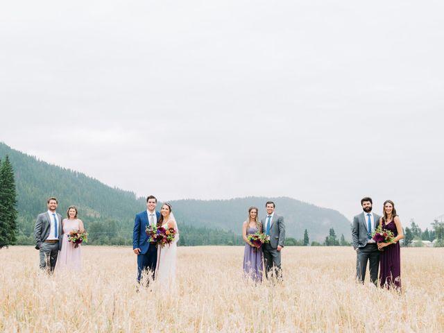 Jesse and Jane's wedding in Lumby, British Columbia 62
