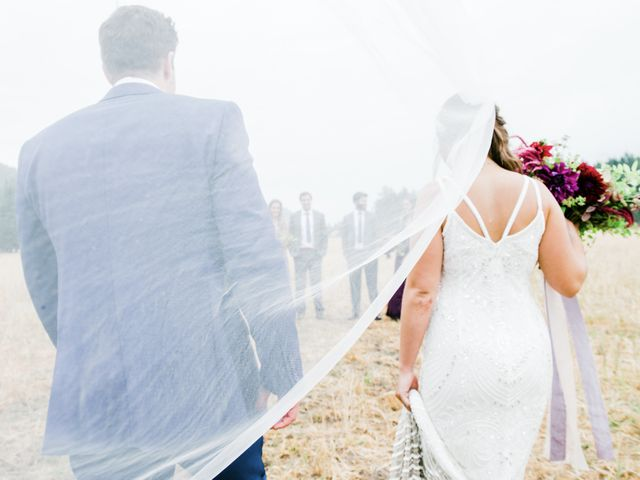 Jesse and Jane's wedding in Lumby, British Columbia 64