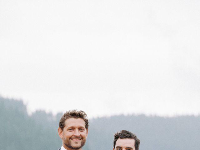 Jesse and Jane's wedding in Lumby, British Columbia 69