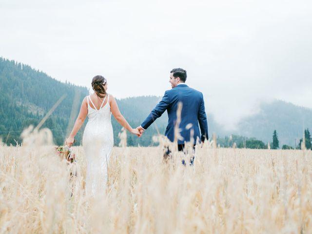 Jesse and Jane's wedding in Lumby, British Columbia 71