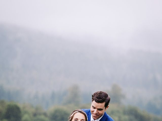 Jesse and Jane's wedding in Lumby, British Columbia 82