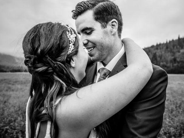 Jesse and Jane's wedding in Lumby, British Columbia 83
