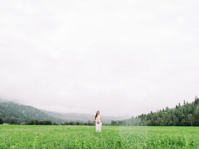 Jesse and Jane's wedding in Lumby, British Columbia 90