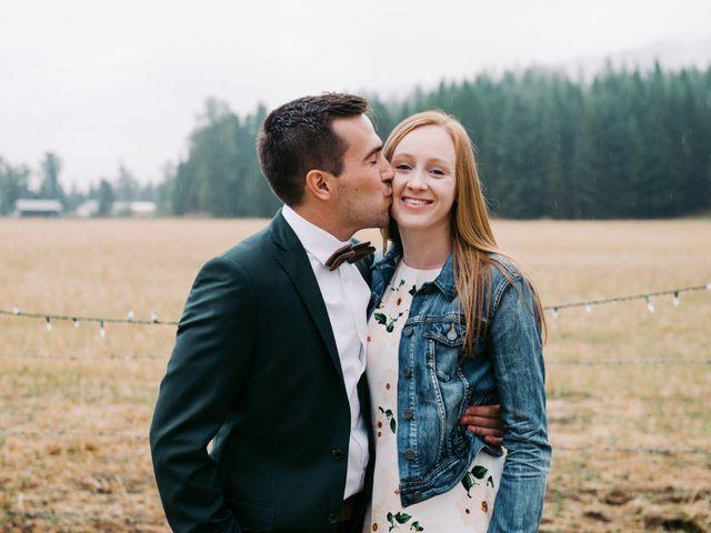 Jesse and Jane's wedding in Lumby, British Columbia 101