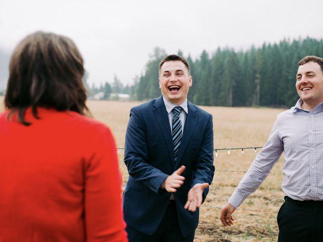 Jesse and Jane's wedding in Lumby, British Columbia 102