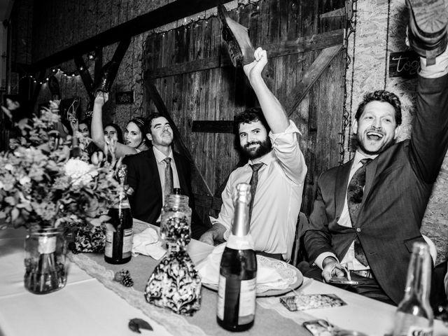 Jesse and Jane's wedding in Lumby, British Columbia 108