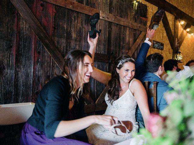 Jesse and Jane's wedding in Lumby, British Columbia 109