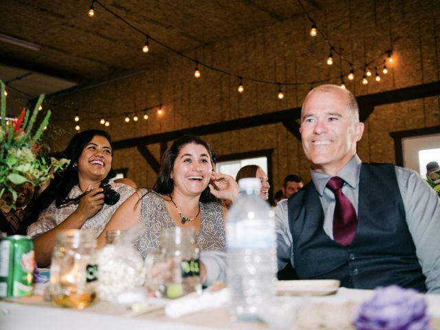 Jesse and Jane's wedding in Lumby, British Columbia 114