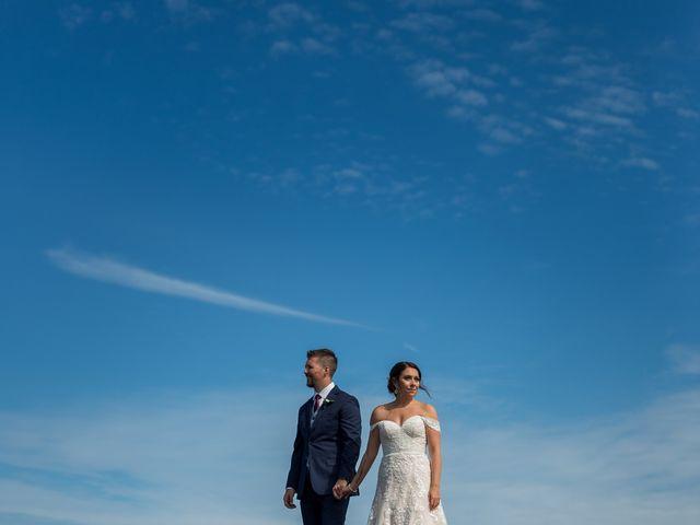 Josh and Samantha's wedding in Brigus, Newfoundland and Labrador 14