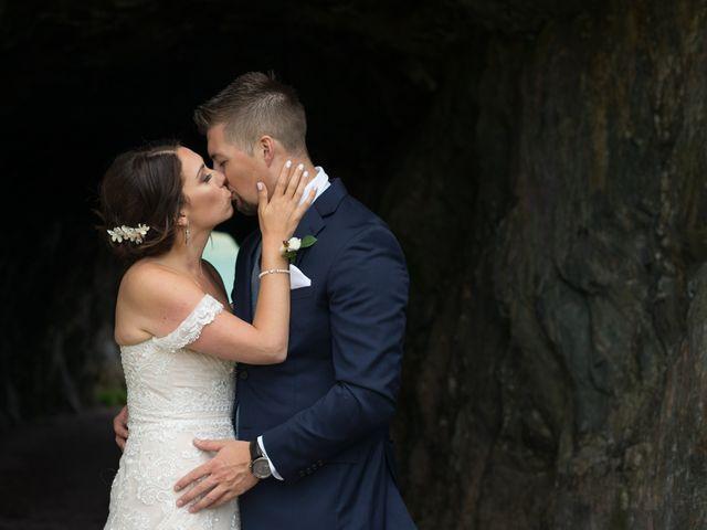 Josh and Samantha's wedding in Brigus, Newfoundland and Labrador 15