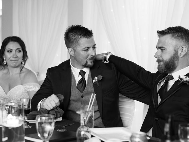Josh and Samantha's wedding in Brigus, Newfoundland and Labrador 20