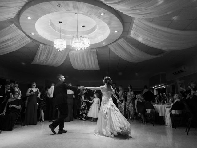 Josh and Samantha's wedding in Brigus, Newfoundland and Labrador 28