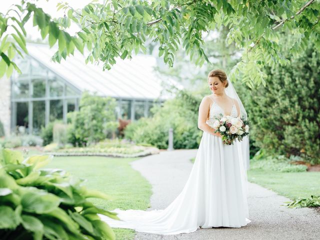 Jason and Jill's wedding in Calgary, Alberta 12