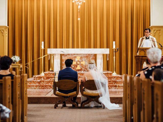 Jason and Jill's wedding in Calgary, Alberta 2