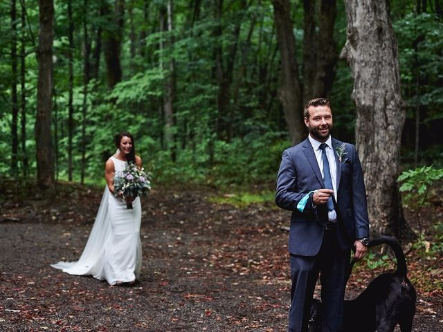 Christopher and Roxanne's wedding in Rigaud, Quebec 29