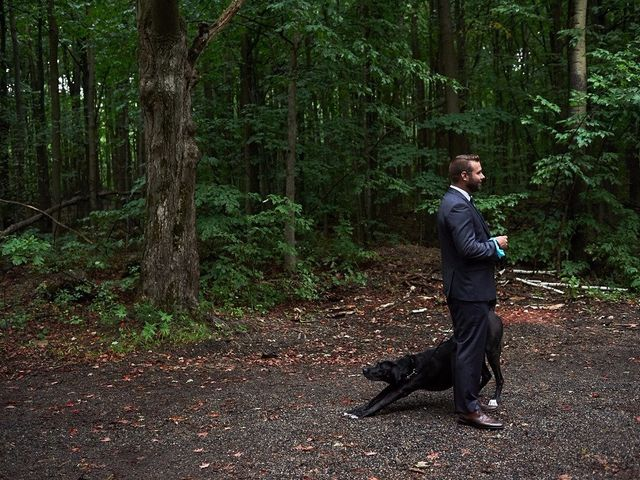 Christopher and Roxanne's wedding in Rigaud, Quebec 30
