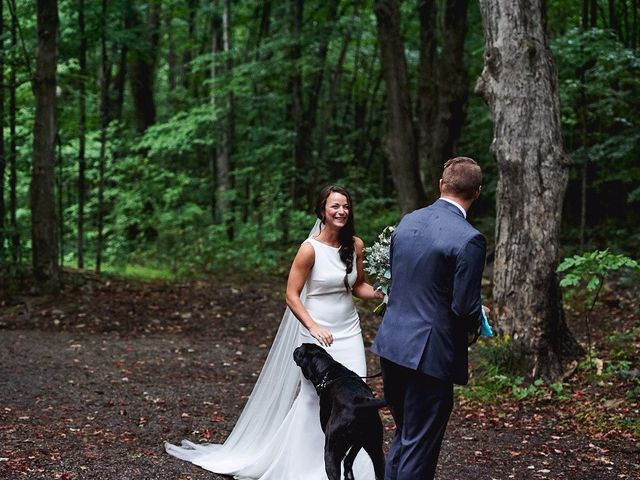 Christopher and Roxanne's wedding in Rigaud, Quebec 32