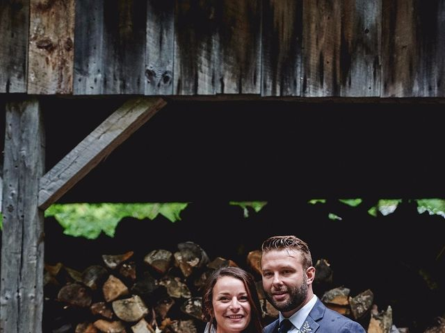 Christopher and Roxanne's wedding in Rigaud, Quebec 34