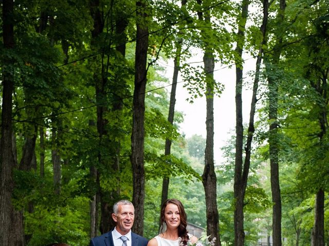 Christopher and Roxanne's wedding in Rigaud, Quebec 45