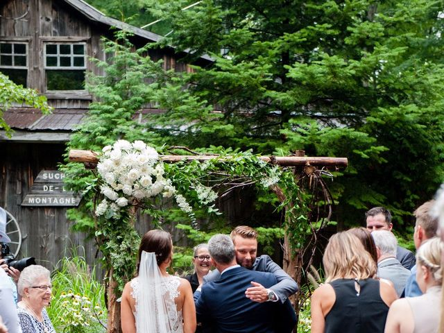 Christopher and Roxanne's wedding in Rigaud, Quebec 47