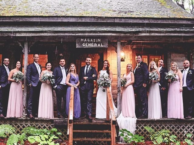 Christopher and Roxanne's wedding in Rigaud, Quebec 56