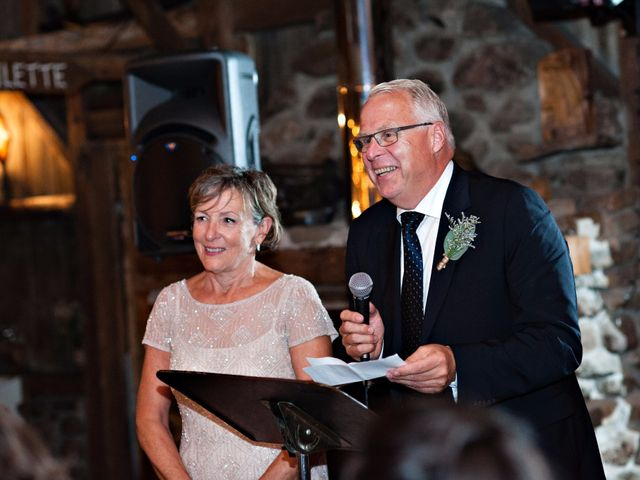 Christopher and Roxanne's wedding in Rigaud, Quebec 77