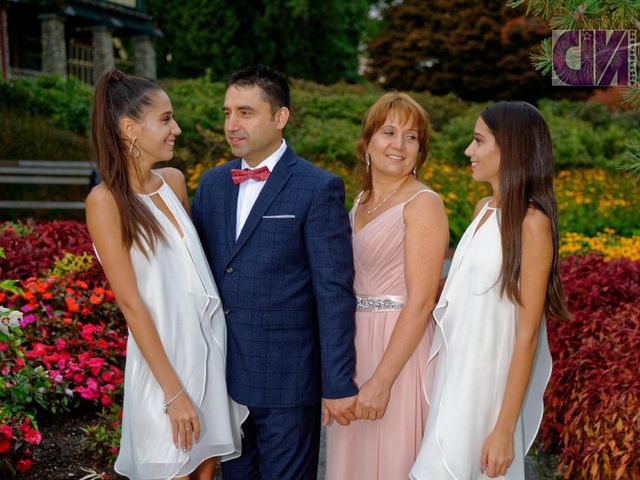 Jean and Mihaela's wedding in Vancouver, British Columbia 7