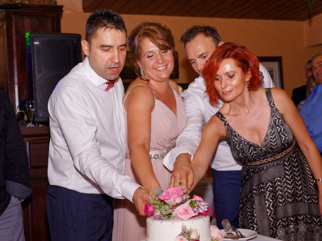 Jean and Mihaela's wedding in Vancouver, British Columbia 11