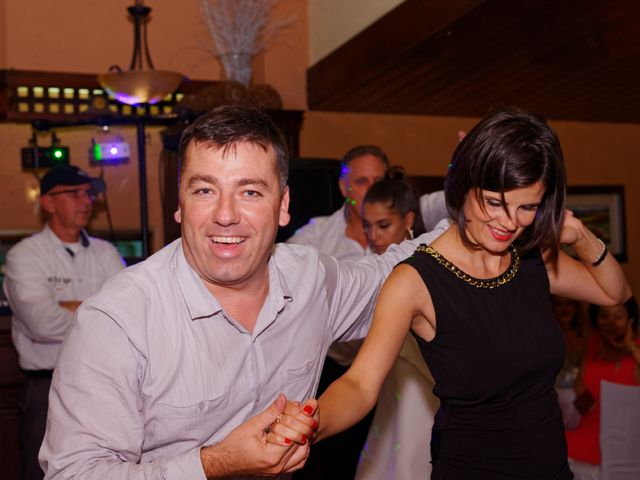 Jean and Mihaela's wedding in Vancouver, British Columbia 12