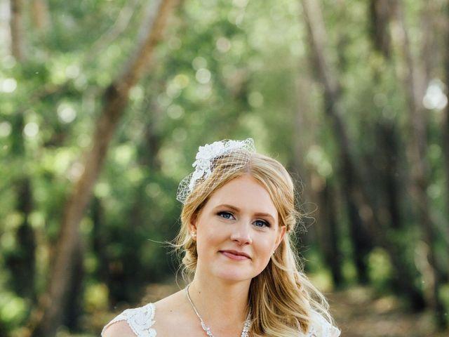 Kyle and Kelsie's wedding in Olds, Alberta 7