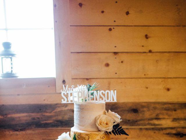 Kyle and Kelsie's wedding in Olds, Alberta 14
