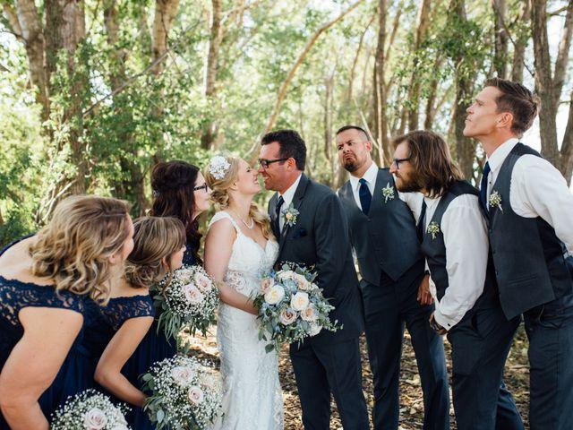 Kyle and Kelsie's wedding in Olds, Alberta 18