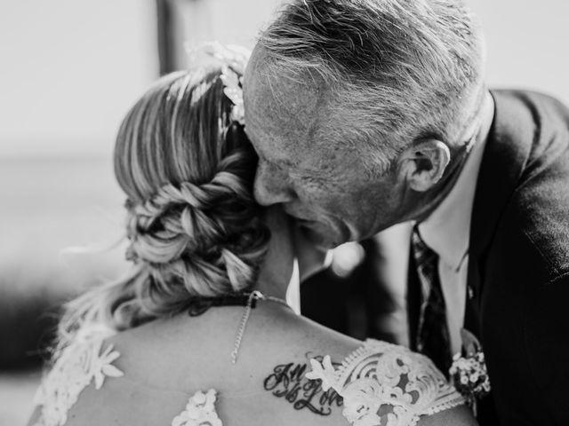 Kyle and Kelsie's wedding in Olds, Alberta 26