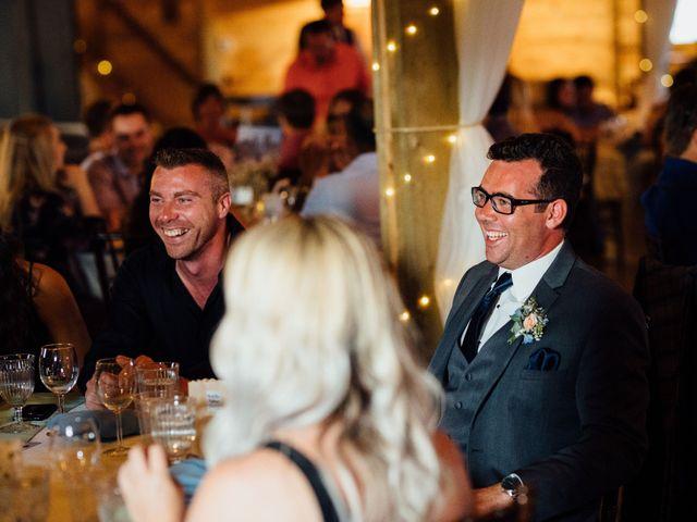 Kyle and Kelsie's wedding in Olds, Alberta 29
