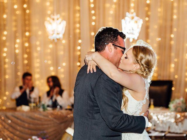 Kyle and Kelsie's wedding in Olds, Alberta 30